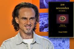 Roman «28 secondes en 2012» de Yan Yoro