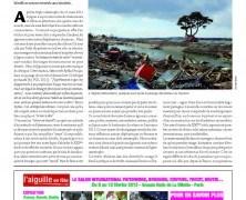 L'archipel des séismes