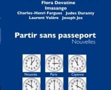 Partir sans passeport, ouvrage collectif