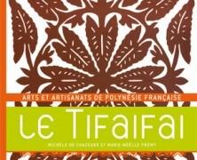 Tifaifai   Michele de Chazeaux et Marie-Noelle fremy