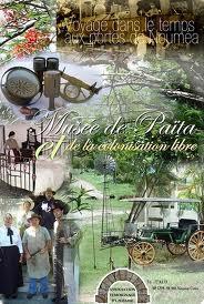 Animation de l'association Témoignage d'un Passé (ATUP)