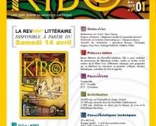 kibo.magazine@hotmail.fr