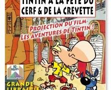 Librairie BD Folies à Boulouparis les 12 et 13 mai 2012