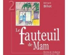 Le Fauteuil de Mam de Bernard Billot