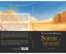 Sortir du désert de Alexandre Rosada