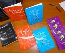 Ecrire en Océanie publie…