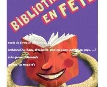 Bibliothèque en fête à Boulouparis