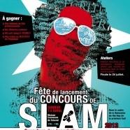 Concours de Slam
