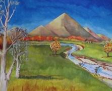 Concours Célébrer un paysage