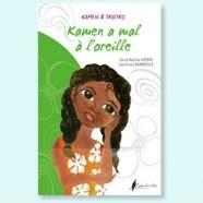 Kamen a mal à l'oreille de Sonia Waehla Hotere