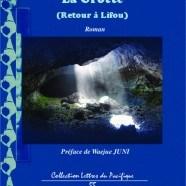 «La Grotte (Retour à Lifou)» de Patrick GENIN
