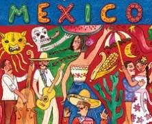 Mexico de Nicolas Kurtovitch