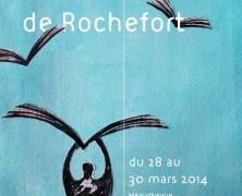 1er salon du live océanien de Rochefort