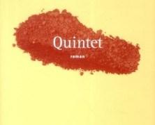 Quintet, réactions, émissions et commentaires autour du roman de Frédéric Ohlen