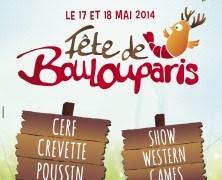 Fête de Boulouparis les 17 et 18 mai 2014