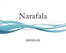 Narafala de Frédérique Viole