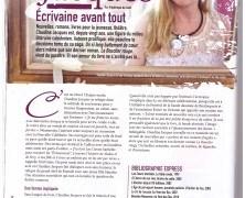 Claudine Jacques interview de Frédérique de Jode pour Endemix