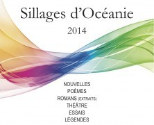 Sillages d'Océanie 2014