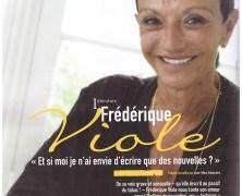 Frédérique Viole