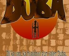 « Douba, le Chasseur de Sons »