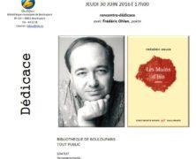 La Bi Bou bibliothèque de Boulouparis invite…