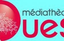 INVITATION à la Médiathèque Ouest les 9 et 10 septembre 2016