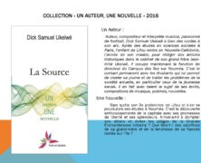 La Source de Dick Samuel Ukeiwe