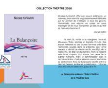 La Balançoire de Nicolas Kurtovitch