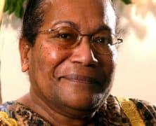 Remise du Prix Arembo lors de la Journée Internationale de la Femme