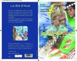 Le Rêve d'Ana, de Nicole Chardon-Isch, étude de Florence Rouillon