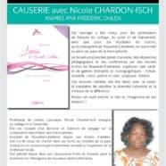 Littératures de Nouvelle-Calédonie de Nicole Chardon-Isch