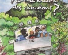 Y a-t-il encore des canulons, de Bernard BILLOT