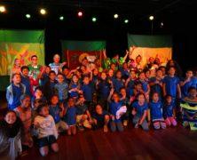 Le Lycée Escoffier remporte le concours «Ecris une histoire pour Nana Coco»