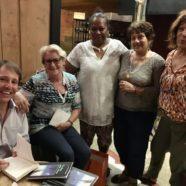 Ecrire en Océanie au Chai de l'Hippodrome, Nouméa, 20 décembre 2019