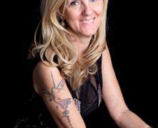 Rencontre avec Sylvie BAILLE au Dock